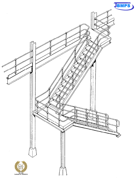 JBMPS Steps